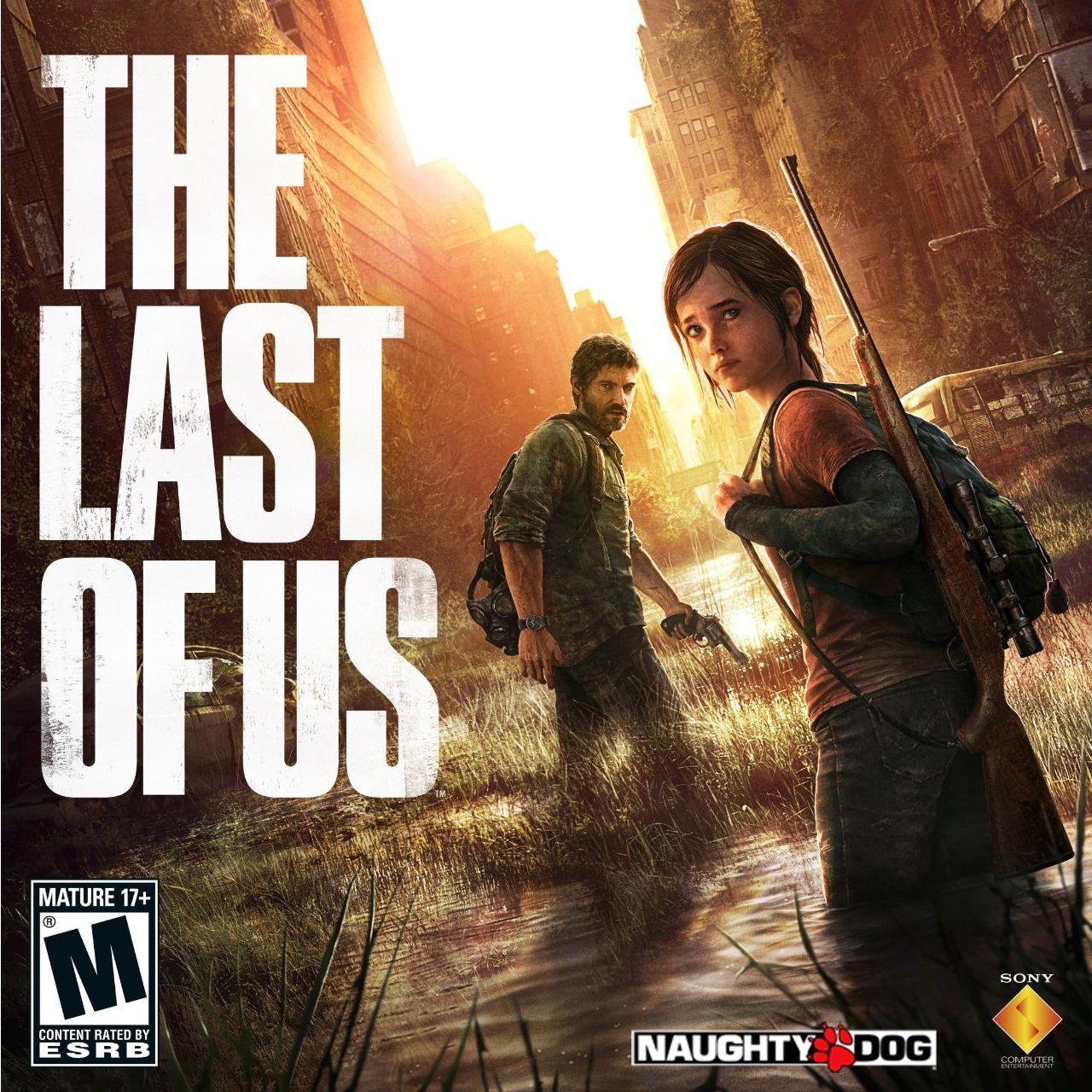 The Last of Us(ラスト・オブ・アス)攻略wiki